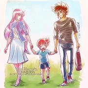 La famille Omega