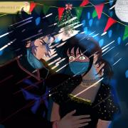 Deathmask x Helena