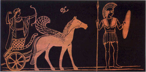 Artemis Orion Scorpion
