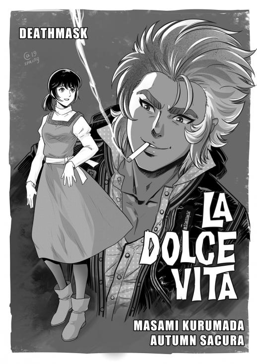 Dm and helena la dolce vita non hd
