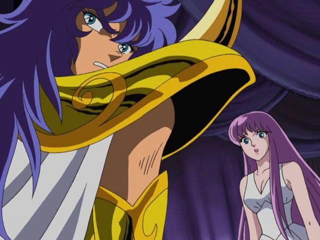 Athena et Milo