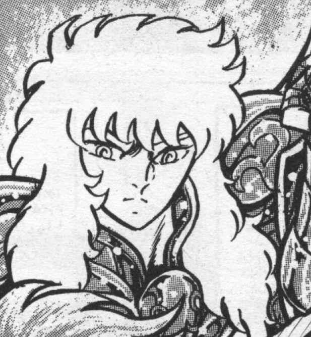 Milo version manga