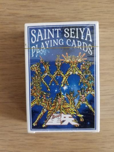 Jeu de cartes 2