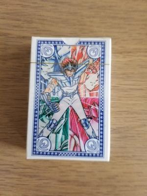 Jeu de cartes 3